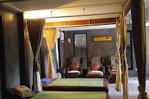 Na Lanthong Massage & Spa, Bangkok, Thailand