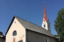 Chiesa di Maria Ausiliatrice, Siusi allo Sciliar, Italy
