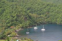 ATAO Plongee, Les Anses d'Arlet, Martinique