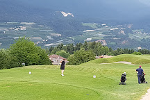 Dolomiti Golf Club, Sarnonico, Italy