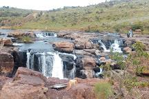 Bourkes' Luck Potholes, Moremela, South Africa