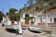 Puerto de Cala Figuera, Cala Figuera, Spain