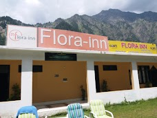 Flora Inn Hotel Naran
