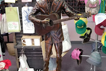 Hank Williams Museum, Montgomery, United States