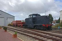 National Railway Museum Port Adelaide, Port Adelaide, Australia