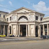 Станция  Genova P.Za Principe