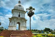 Susana Anna Maria Monument, Chinsurah, India