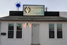 McFadden Art Glass, Baltimore, United States