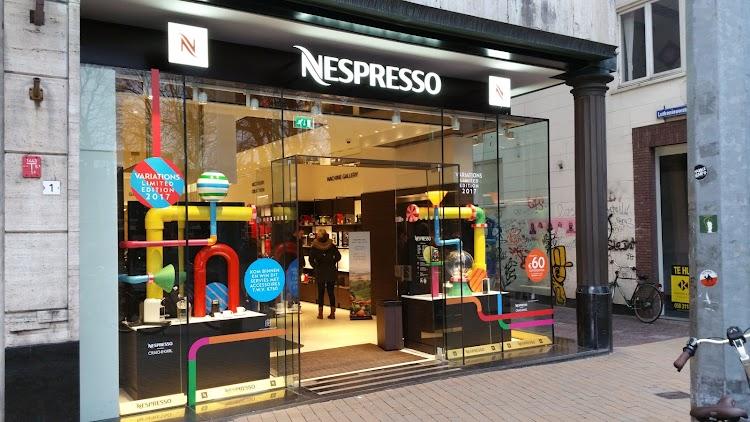 Nespresso Boutique Groningen