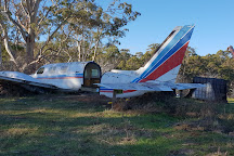 Redbanks, Nugent, Australia