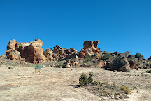 Canyons of the Ancients National Monument, Cortez, United States