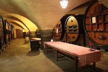 Cave Historique des Hospices de Strasbourg, Strasbourg, France