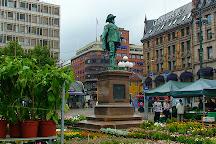 Stortorvet, Oslo, Norway