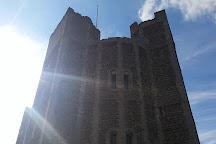 Orford Castle, Orford, United Kingdom