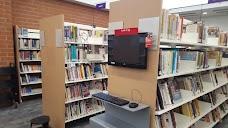 Auraria Library denver USA