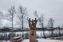 Varanger Museum, Kirkenes, Norway