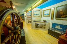 Ceredigion Museum, Aberystwyth, United Kingdom