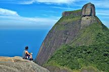 Pedra Bonita, Rio de Janeiro, Brazil