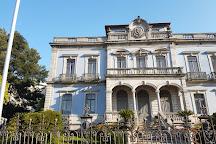 Jardim da Rotunda da Boavista, Porto, Portugal