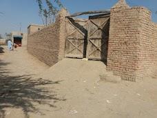 Noor Housing Colony larkana