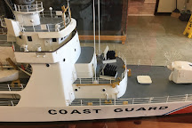 United States Coast Guard Museum, New London, United States