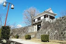 Usuki Castle Ruin, Usuki, Japan