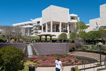 The Getty Center, Los Angeles, United States