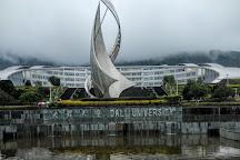 Dali University, Dali, China