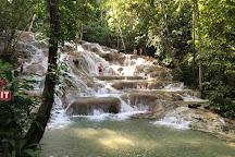 Dunn's River Falls and Park, Ocho Rios, Jamaica