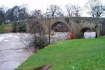 Devil's Bridge, Kirkby Lonsdale, United Kingdom