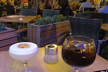 Arcada Cocktail & Wine Bar, Tavira, Portugal
