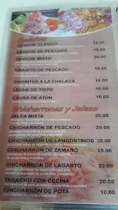 Cebicheria El Limoncito 7