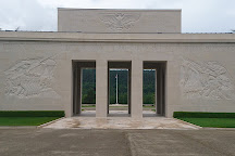 Epinal American Cemetery and Memorial, Epinal, France