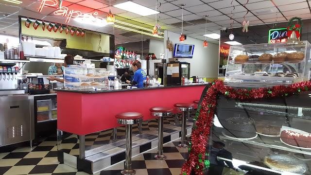 Papa's New York Diner