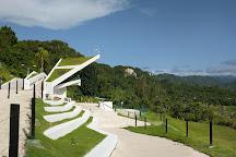 Juan Antonio Corretjer Park, Ciales, Puerto Rico