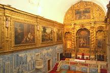 Igreja de Misericordia, Evora, Portugal