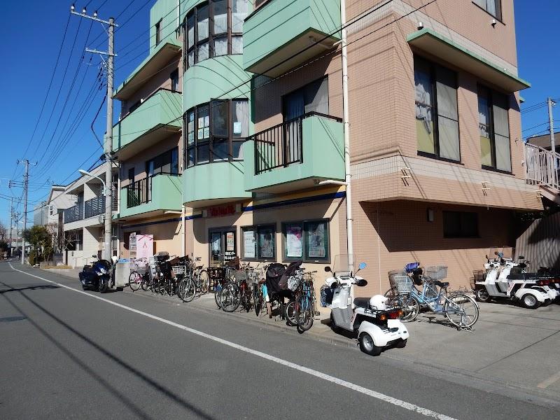 ヤクルト 昭島センター