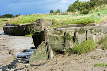 Purton Ships Graveyard, Berkeley, United Kingdom
