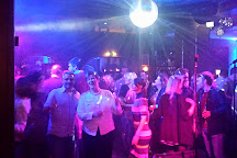 Angie's Nightclub, Hamburg, Germany