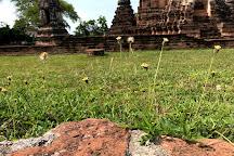 Wat Phrasi Rattana Mahathat, Lop Buri, Thailand