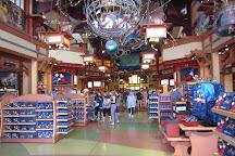 World of Disney, Orlando, United States