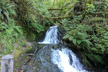 Shepperd's Dell State Natural Area, Troutdale, United States