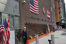 FDNY Memorial Wall, New York City, United States