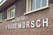 Morspoort, Leiden, The Netherlands