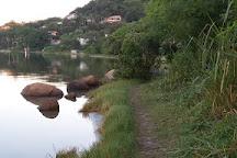 Canto dos Aracas, Florianopolis, Brazil
