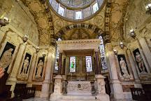 Museo Diocesano Chiostro dei Canonici di San Lorenzo, Genoa, Italy
