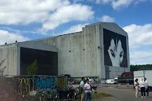 Urban Ranger Camp, Copenhagen, Denmark
