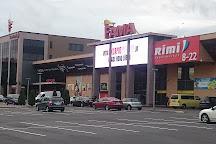 Fama Centre, Narva, Estonia
