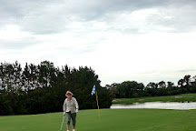Amelia River Golf Club, Amelia Island, United States
