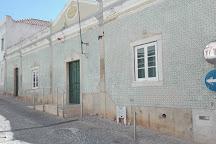 Museu Municipal Dr. Jose Formosinho, Lagos, Portugal